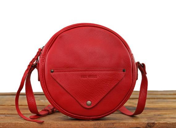 L'Écrin - Red