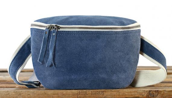 LaBanane - Bleu Lavande