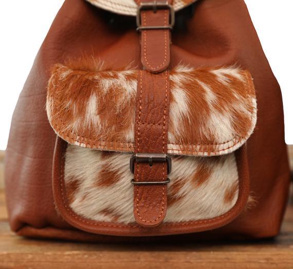 LeBaroudeur Poilu - Light Brown