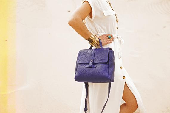 LeCorneille - Bleu Egyptien