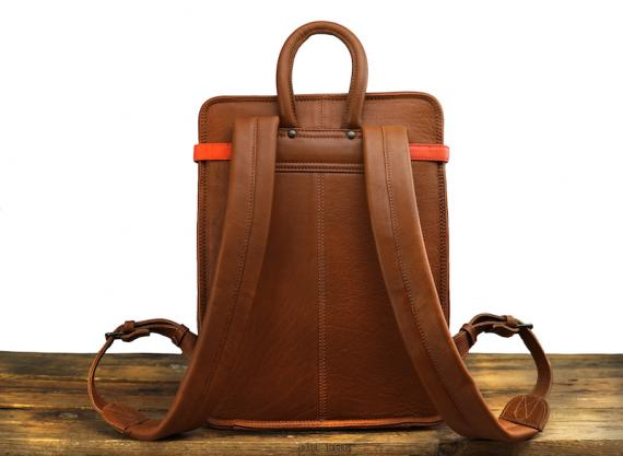 LeCitadin - Light Brown / Orange