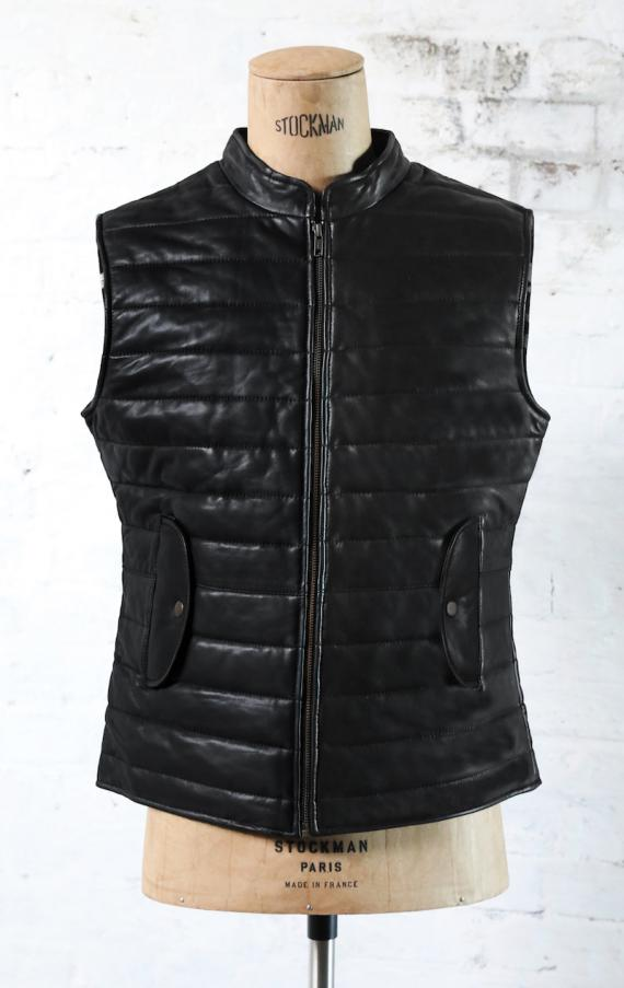 LaDoudoune For Man S - Black