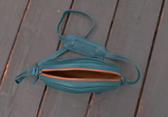 L'Écrin - Bleu Piscine