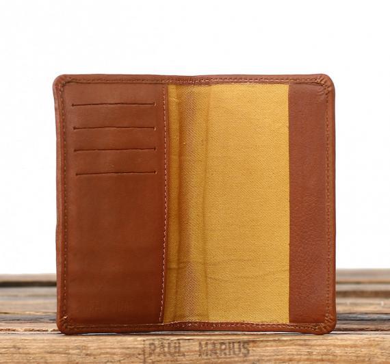 L'Étui pour Passeport - Naturel