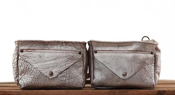 LeGavroche - Brown Silver