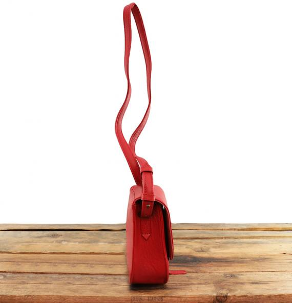 L'Idole - Rouge Carmin