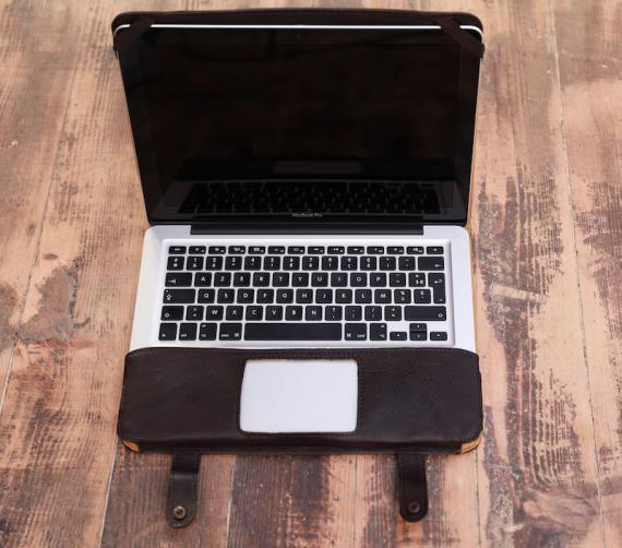 L'Étui MacBook Pro - 13 pouces - Indus - 13 pouces