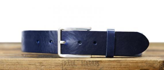 LaCeinture Magnifique - 40mm - Bleu Saphir