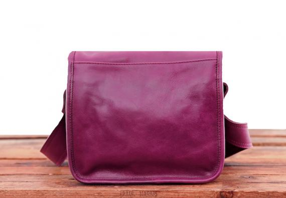 LaSacoche S - Light Purple