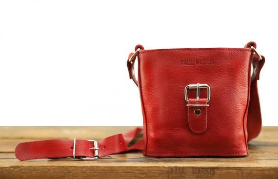 L'Authentique S - Rouge