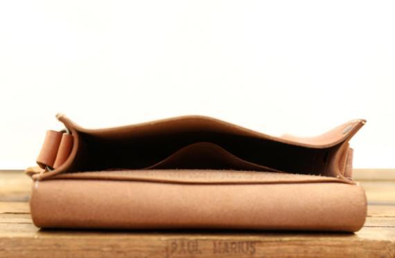 LeJournalier - Light Brown