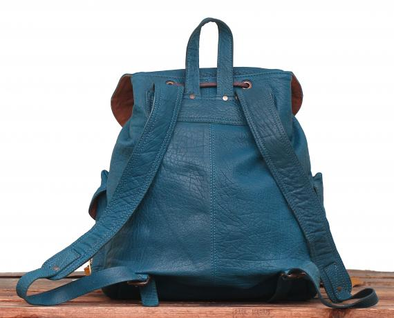 LeMéridien - Bleu Piscine