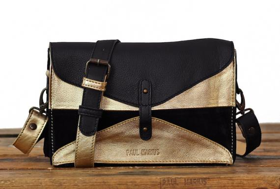 LePapillon Black / Gold