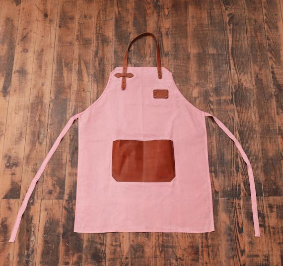 LeTablier - Pink