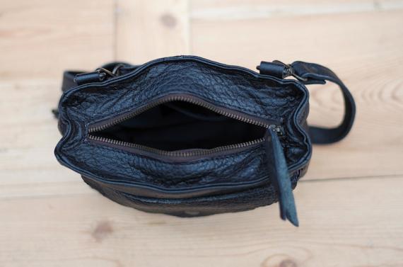LeGavroche - Bleu Encre
