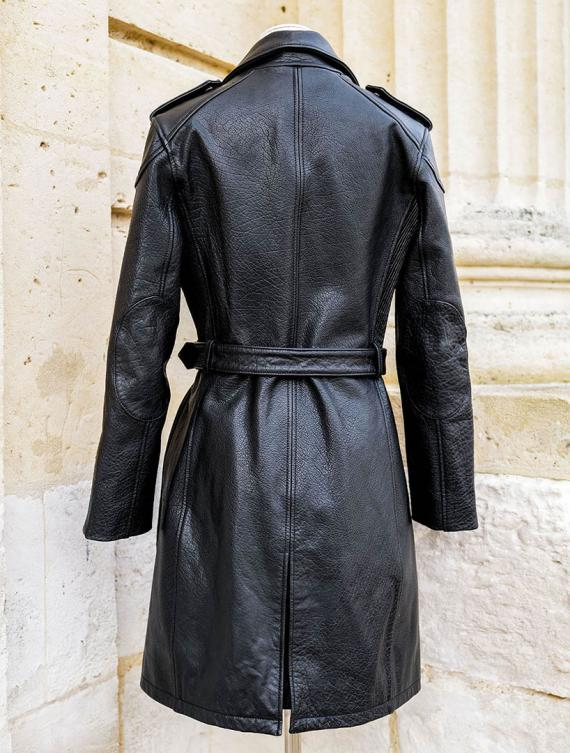 LeTrench Noir - Taille 36