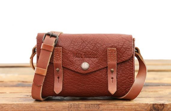 Le Mini Indispensable - Light Brown