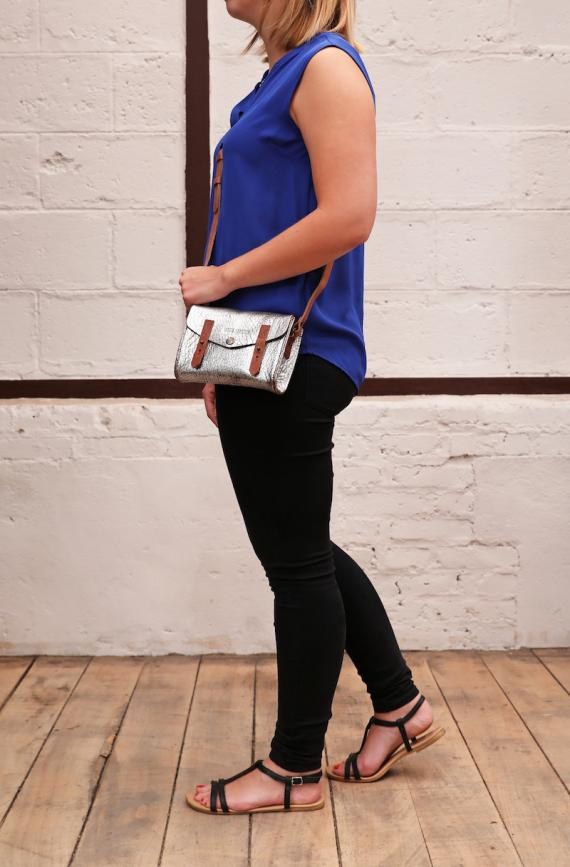 LeMini Indispensable - Bleu Piscine