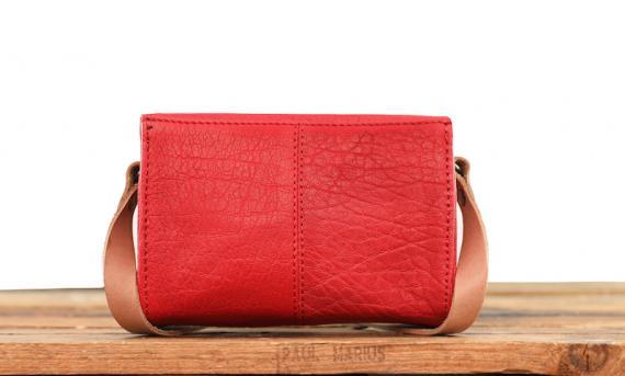 LeMini Indispensable - Rouge Carmin