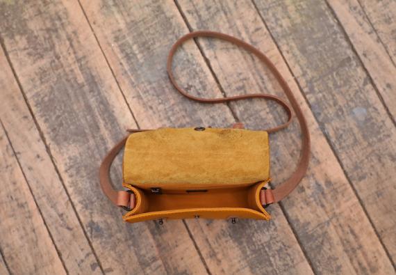 Le Mini Indispensable - Saffron