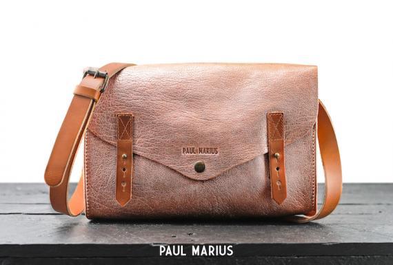 L'Indispensable - Rose Gold - - Paulmarius