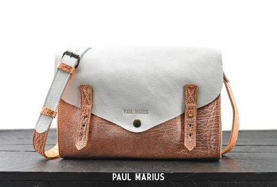 L'Indispensable - Rose Gold / White - - Paulmarius