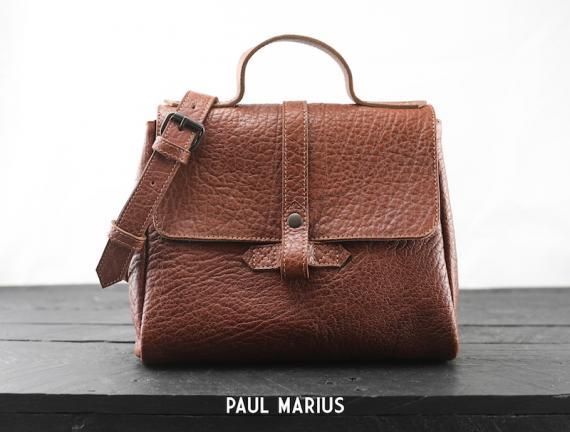 LeCorneille - Naturel - Les sacs bandoulière - Paulmarius
