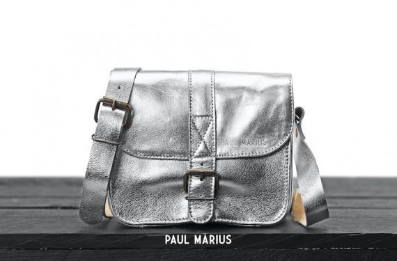 L'Essentiel - Argenté - Les petits modèles - Paulmarius