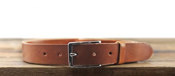 LaCeinture Magnifique - 30mm - Braun