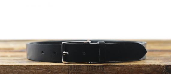 LaCeinture Magnifique - 30mm - Noir