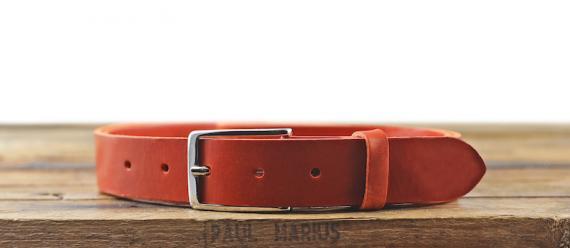 LaCeinture Magnifique - 30mm - Orange