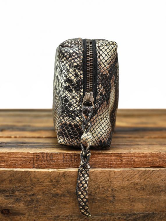 Adèle Python - Noir
