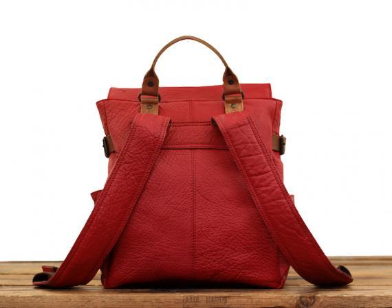 L'Audacieux - Red