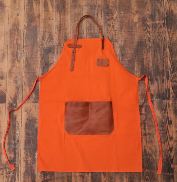 LeTablier - Orange