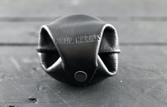 L'Escarcelle - Noir
