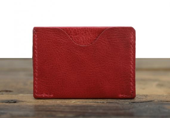 LePorte-cartes Gabin - Red