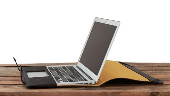 L'Étui MacBook Air - 13 pouces - Indus