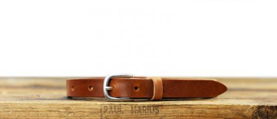 LaCeinture Magnifique - 20mm - Braun
