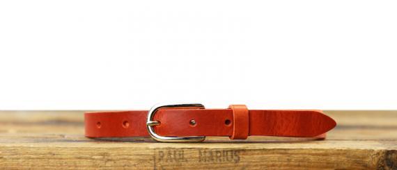 LaCeinture Magnifique - 20mm - Orange