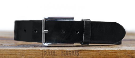 LaCeinture Magnifique - 40mm - Schwarz