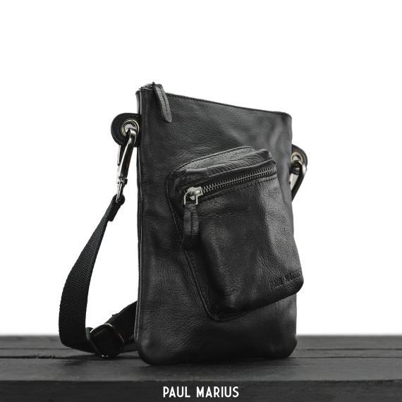LaPochette de PAUL - Noir