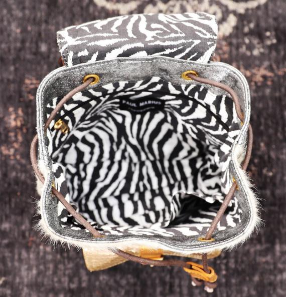 LeBaroudeur Chimera - Silver / Gold/ Copper