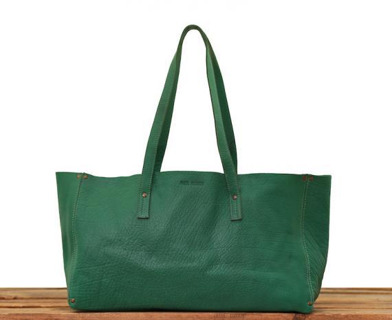 L'Effronté M - Vert Jungle - Les sacs à main - Paulmarius
