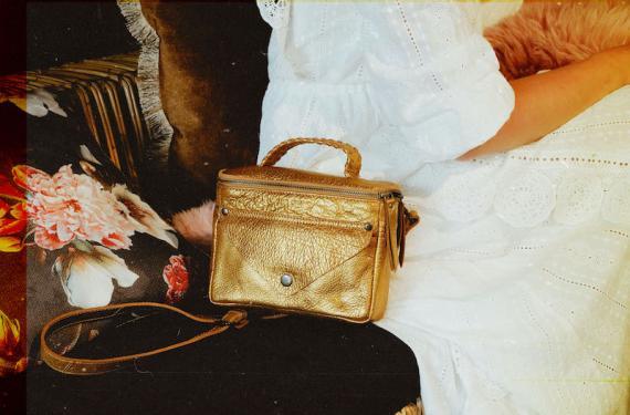LeGavroche Réédition - Doré