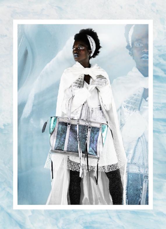 LeRive Droite L Chimera - Polar