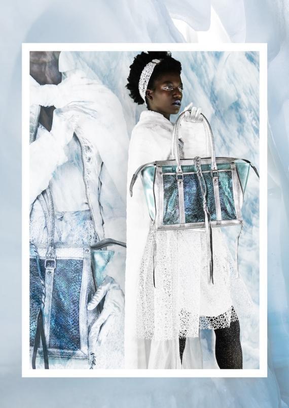 LeRive Droite M Chimera - Polar