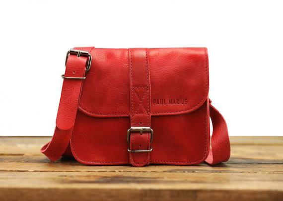 L'Essentiel - Rouge
