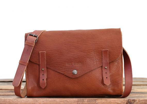 L'indispensable - Naturel - Les sacs bandoulière - Paulmarius