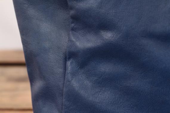 MonPartenaire M - Bleu électrique