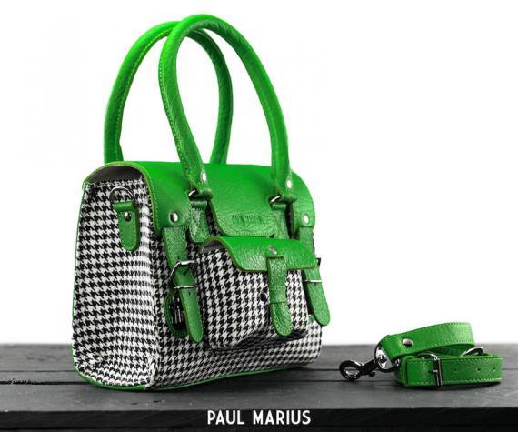 LeRive Gauche S Grand Prix - Acid green